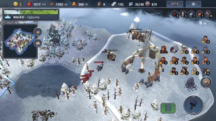 Northgard screenshot-7