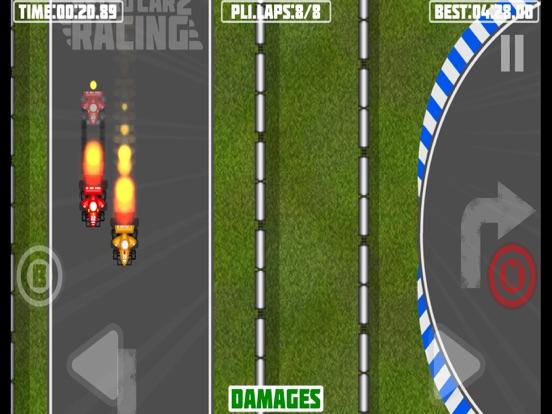 Nitro Car Racing 2 Lite screenshot 11