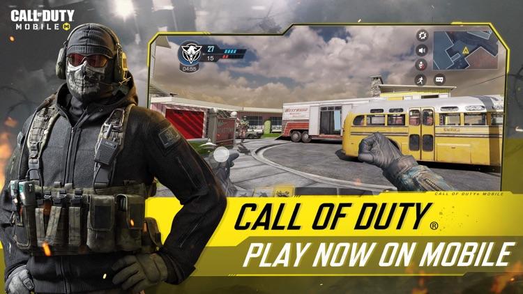 Call of Duty®: Mobile - Garena screenshot-0