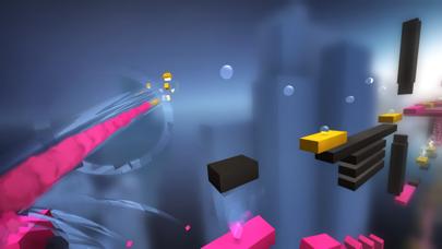 Chameleon Run+ screenshot 2