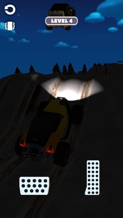 Offroad Race screenshot-0