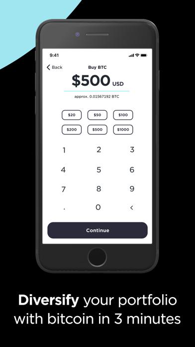 Gemini Buy Bitcoin Instantly By Gemini Trust Company Llc Ios United States Searchman App Data Information