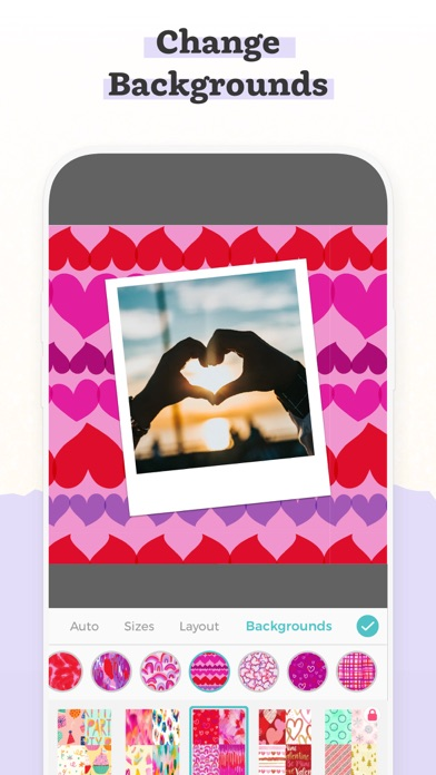 PicCollage: Fun Layout Editor Screenshot