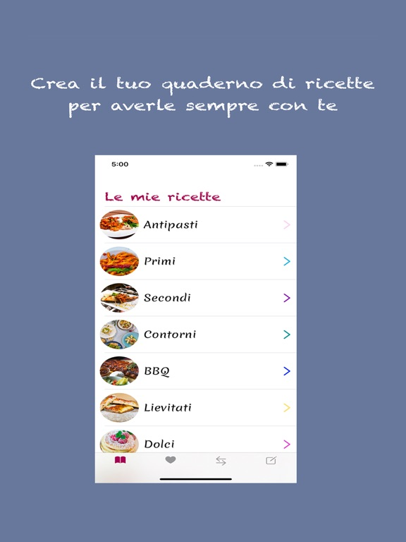 CookBook screenshot 7