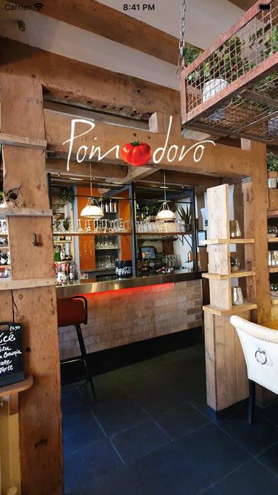 Pomodoro Restaurant 1
