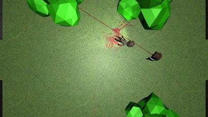 Zombie Ass Hunter Screenshot