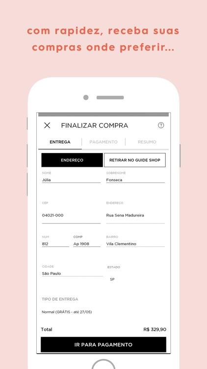 AMARO: Comprar Moda e Beleza screenshot-6