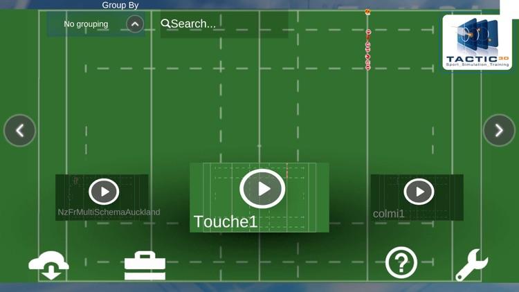 Rugby 3D Viewer screenshot-5