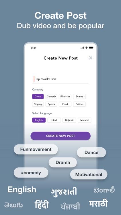 Smylee - Short Video App screenshot-4