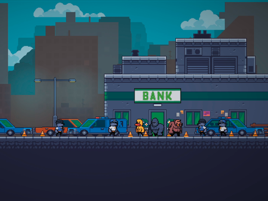 One Escape! screenshot 10