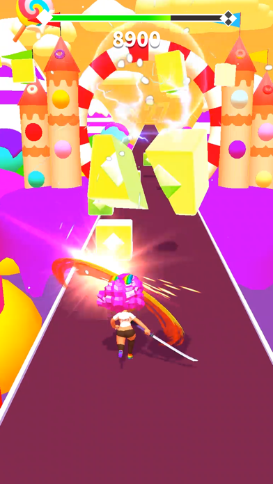 6ix9ine Runner screenshot 2