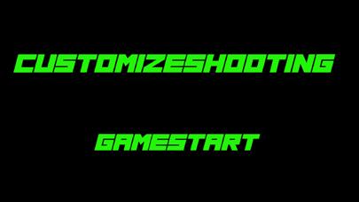 CustomizeShooting screenshot 1