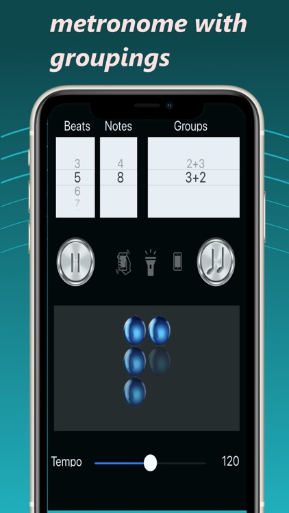Smiley Tuner - Accurate tuning screenshot-4