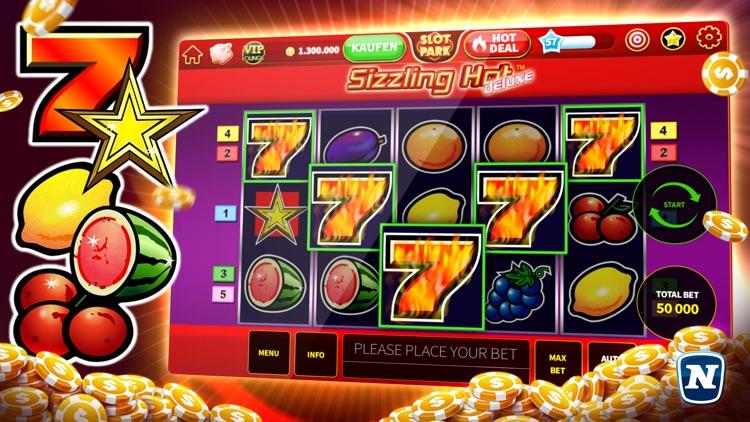 Slotpark Casino Slots Online screenshot-5