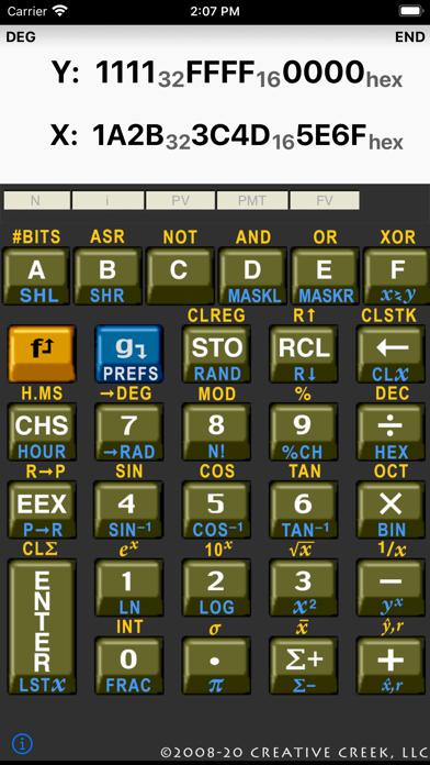 MathU RPN Calcのおすすめ画像3