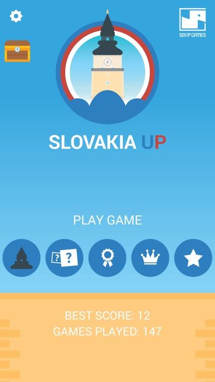 Slovakia Up screenshot-7
