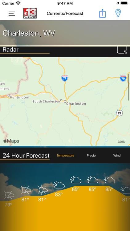 StormTracker 13 screenshot-4