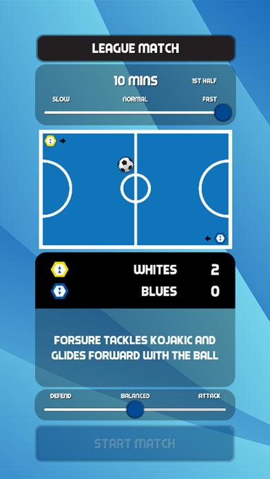 Five A Side Football 2021 screenshot 1