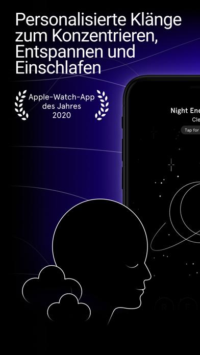 messages.download Endel: Schlaf und Achtsamkeit software