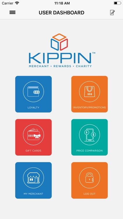 KIPPIN screenshot-3