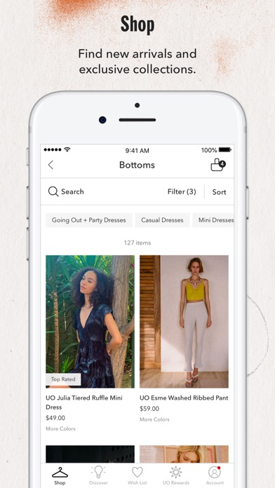 Urban Outfitters wiki review and how to guide