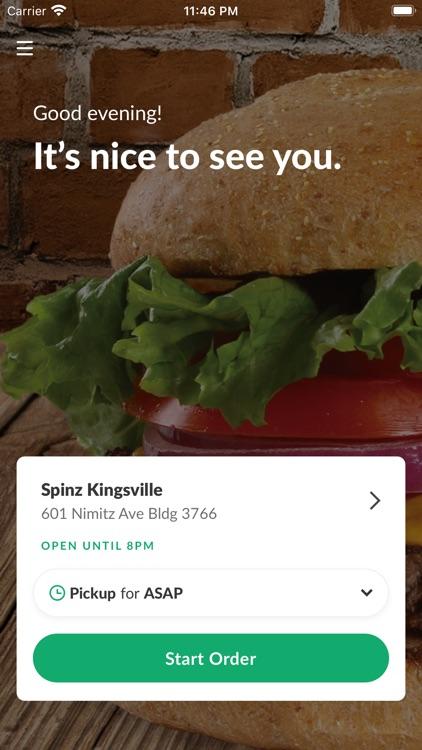 Dine On The Go Kingsville