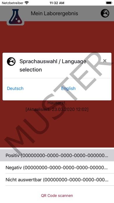 messages.download Mein Laborergebnis software