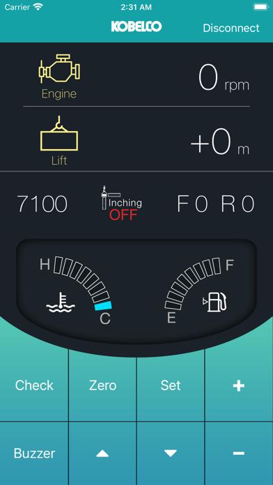 K-monitor屏幕截图3