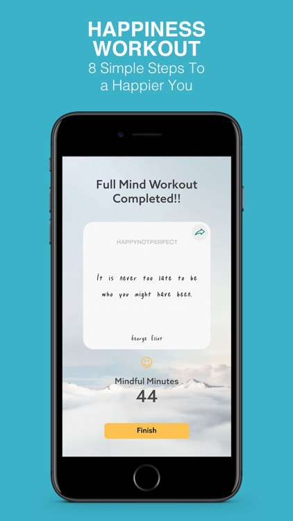 Happy Not Perfect: Mind Gym