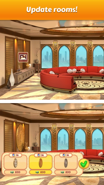 Jane's story: design adventure screenshot-4