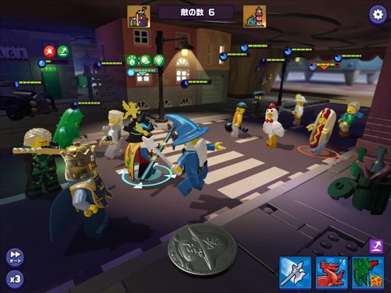 レゴ® レガシー:レゴのヒーローが勢ぞろい!のおすすめ画像5