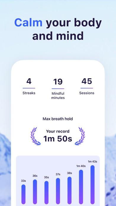 Breath Balance - Calm & Relax screenshot 3