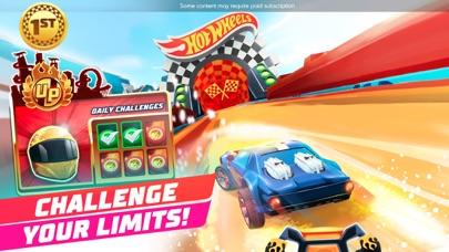 Hot Wheels Unlimited screenshot 4