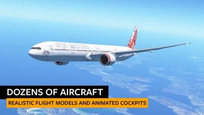 Infinite Flight Simulator Screenshots