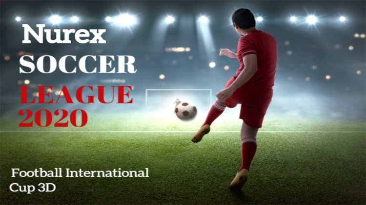 Nurex Soccer: Football