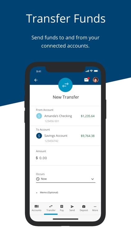 First South Financial screenshot-5
