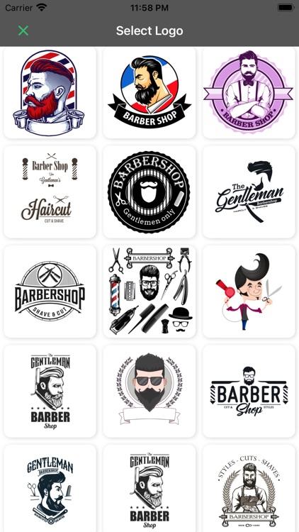 Logo Maker: Create Logo Design screenshot-5