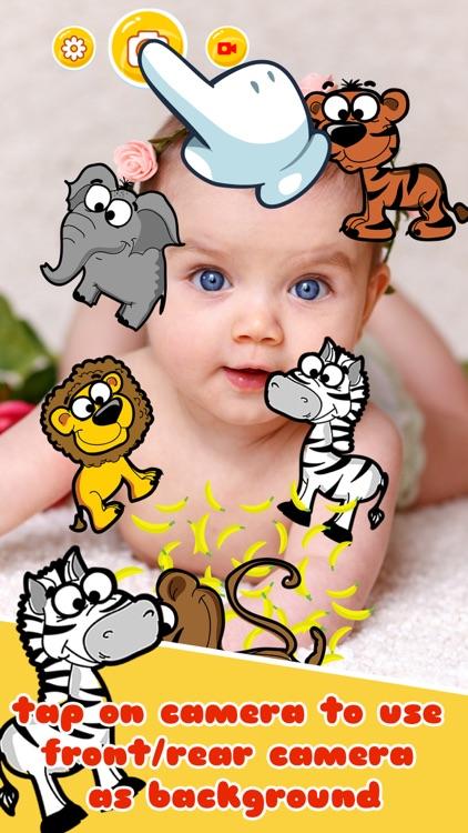 Baby Rattle Toy + Child Lock screenshot-3