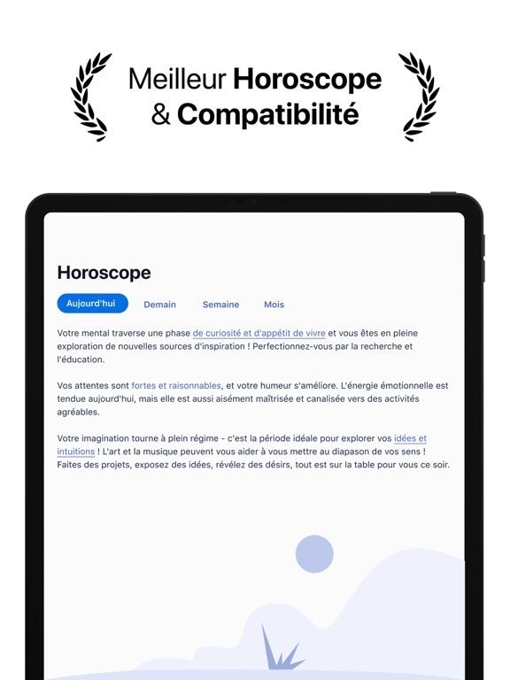 Hint: Horoscope & Astrologie