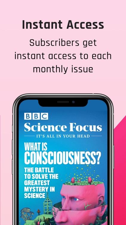 BBC Science Focus Magazine screenshot-8