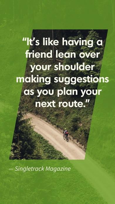 Komoot: Cycling, Walking, MTBのおすすめ画像9