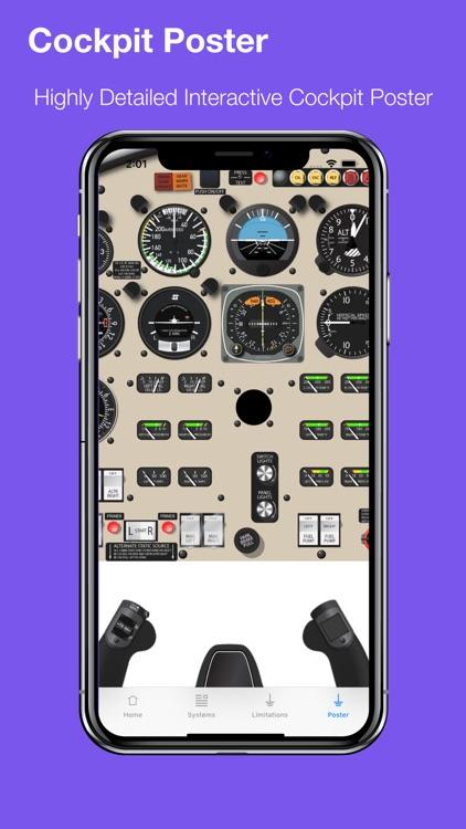 Piper PA-44 Training screenshot-5