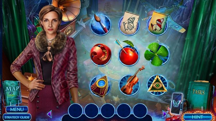 Mystery Tales: Art and Souls screenshot-4
