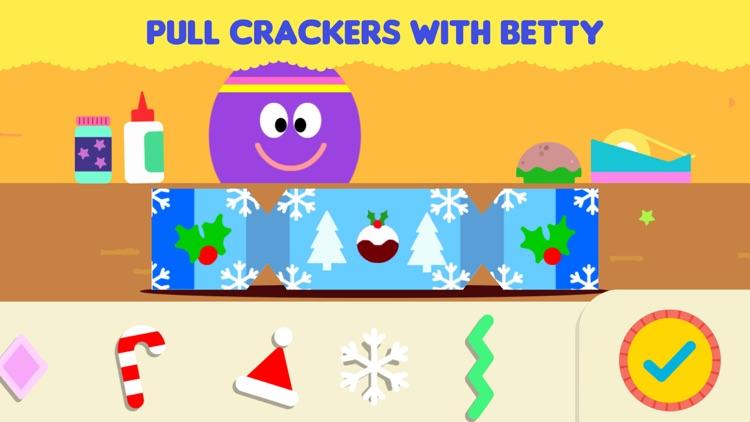 Hey Duggee The Christmas Badge screenshot-6
