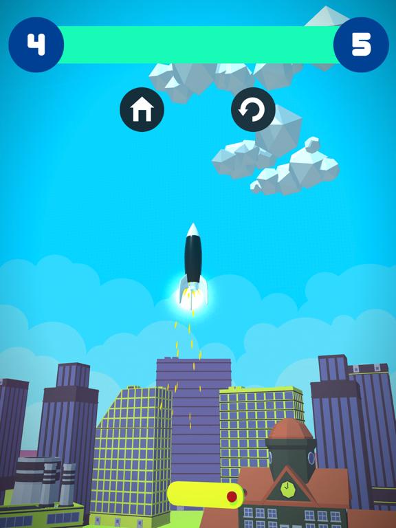 Rocket Stop - Save the Ship! screenshot 6