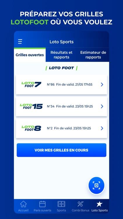 ParionsSport Point De Vente® screenshot-4