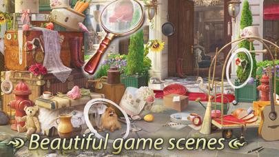 Secrets of Paris Hidden Object screenshot 2