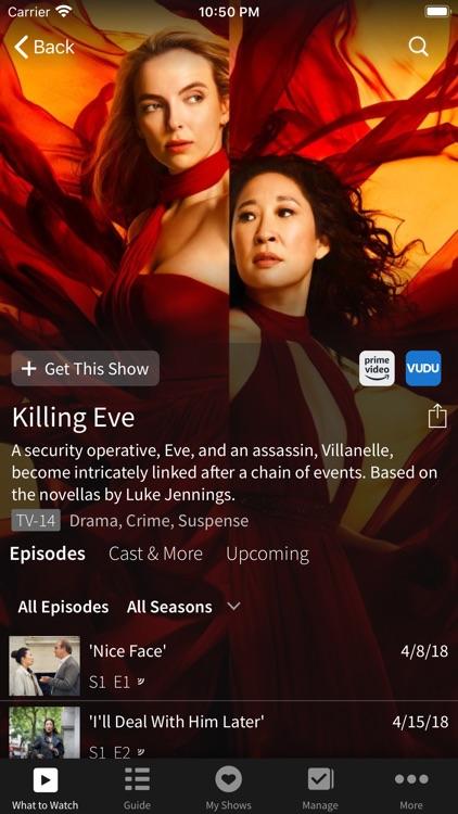 TiVo screenshot-5
