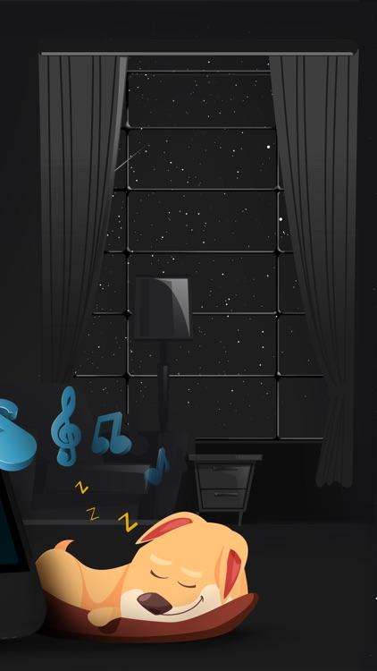 Alarm Clock: Music Sleep Timer screenshot-4