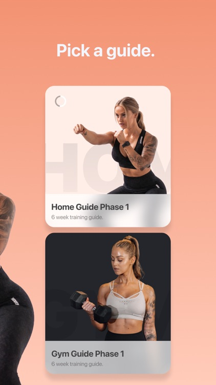 Movin' – Home and Gym Workouts